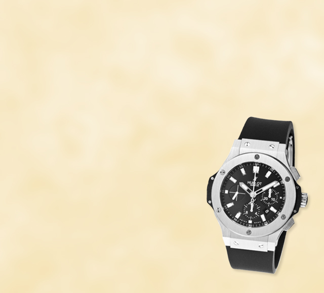 時計の高価買取!お任せください